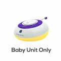 BT Baby Monitor 250 Replacement Baby Unit